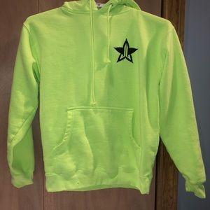 "Jeffree Star ""High, How Are Ya"" Hoodie Sz Small"
